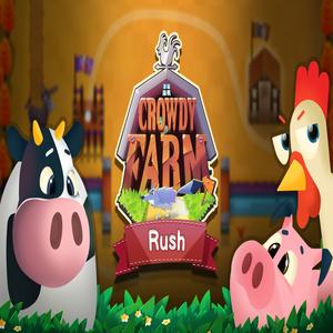 Crowdy Farm Rush