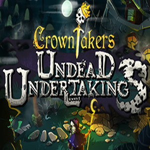 Crowntakers Undead Undertaking Digital Download Price Comparison