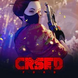 CRSED F.O.A.D. Fire Dragon Bundle