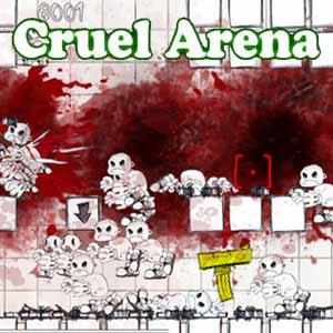 Cruel Arena Digital Download Price Comparison