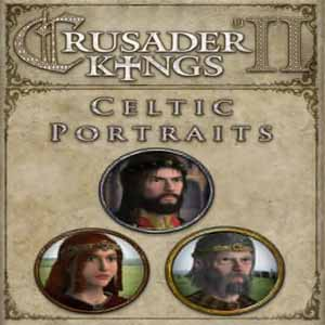 Crusader Kings 2 Celtic Portraits Digital Download Price Comparison