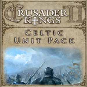 Crusader Kings 2 Celtic Unit Pack Digital Download Price Comparison