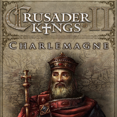 Crusader Kings 2 Charlemagne Digital Download Price Comparison