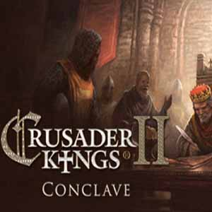 Crusader Kings 2 Conclave Digital Download Price Comparison