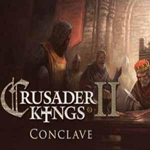 Crusader Kings 2 Conclave