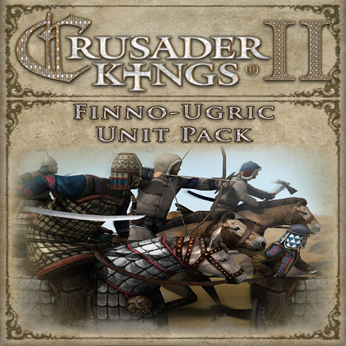 Crusader Kings 2 Finno Ugric Unit Pack Digital Download Price Comparison