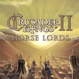 Crusader Kings 2 Horse Lords Digital Download Price Comparison