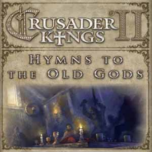 Crusader Kings 2 Hymns to the Old Gods Digital Download Price Comparison