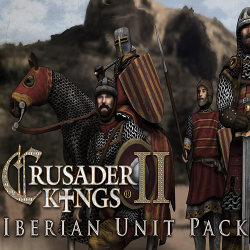 Crusader Kings 2 Iberian Unit Pack Digital Download Price Comparison