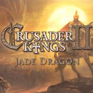 Crusader Kings 2 Jade Dragon Digital Download Price Comparison