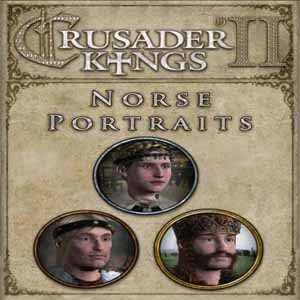 Crusader Kings 2 Norse Portraits Digital Download Price Comparison