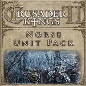Crusader Kings 2 Norse Unit Pack Digital Download Price Comparison
