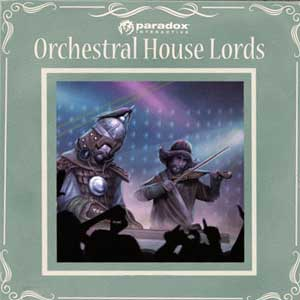 Crusader Kings 2 Orchestral House Lords