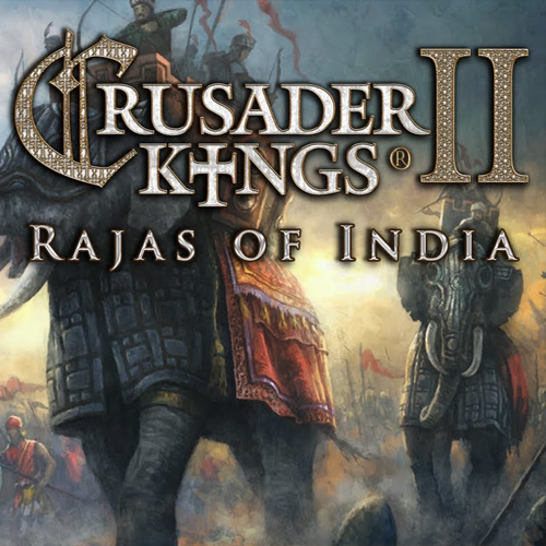 Crusader Kings 2 Rajas of India Digital Download Price Comparison