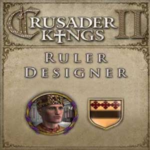 Crusader Kings 2 Ruler Designer Digital Download Price Comparison