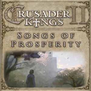 Crusader Kings 2 Songs of Prosperity Digital Download Price Comparison