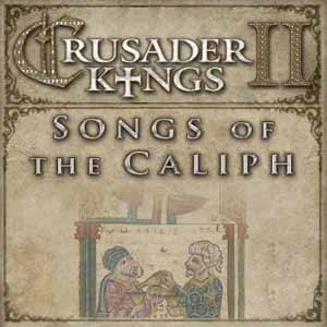 Crusader Kings 2 Songs of the Caliph Digital Download Price Comparison