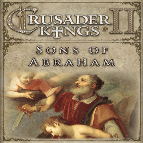 Crusader Kings 2 Sons of Abraham Digital Download Price Comparison