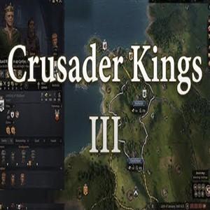 Crusader Kings 3 Xbox One Digital & Box Price Comparison