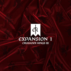 Crusader Kings 3 Expansion 1 Digital Download Price Comparison