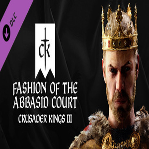 Crusader Kings 3 Fashion of the Abbasid Court Digital Download Price Comparison