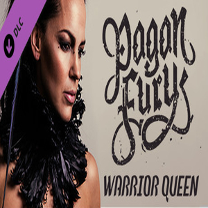 Crusader Kings II Pagan Fury Warrior Queen
