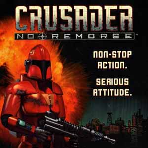 Crusader No Remorse Digital Download Price Comparison