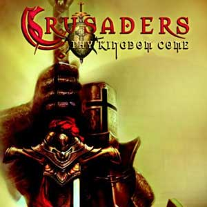 Crusaders Thy Kingdom Come Digital Download Price Comparison