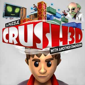 Buy Crush 3D Nintendo 3DS Download Code Compare Prices