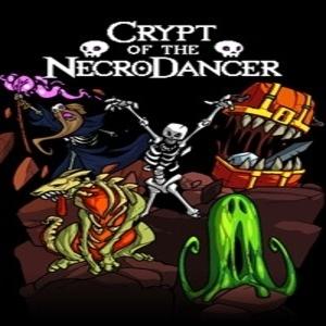 Crypt of the NecroDancer Ps4 Digital & Box Price Comparison