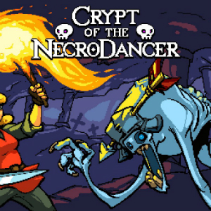 Crypt of the NecroDancer Digital Download Price Comparison