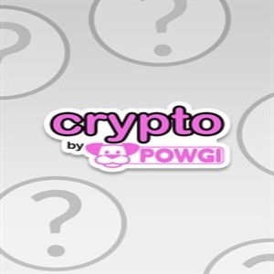 Crypto by POWGI