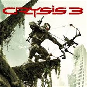 Crysis 3 Xbox Series Price Comparison