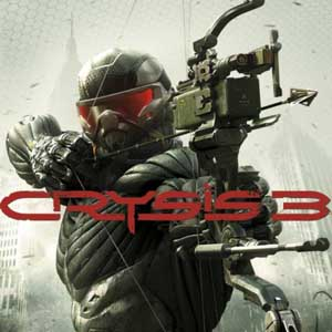 Crysis 3 XBox 360 Code Price Comparison