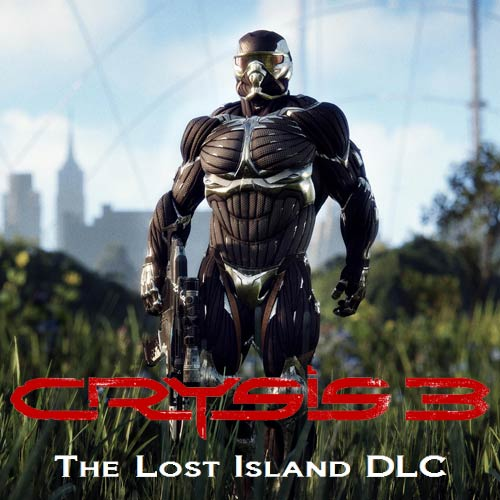Crysis 3 The Lost Island DLC Digital Download Price Comparison