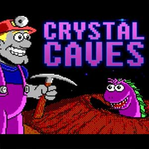 Crystal Caves Digital Download Price Comparison