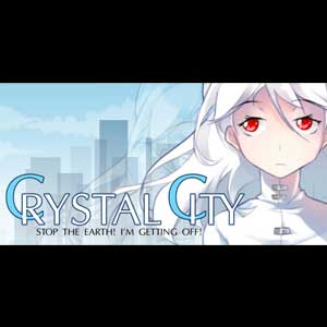 Crystal City Digital Download Price Comparison