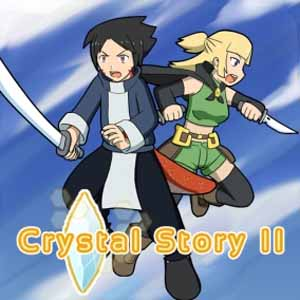 Crystal Story 2 Digital Download Price Comparison