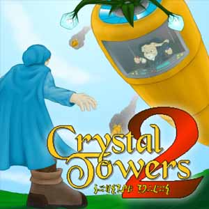 Crystal Towers 2 XL Digital Download Price Comparison