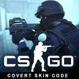 CSGO Covert Skin Code Digital Download Price Comparison