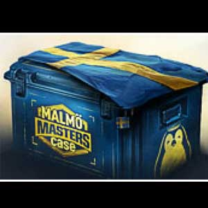 CSGO Malmoe Masters Case Digital Download Price Comparison