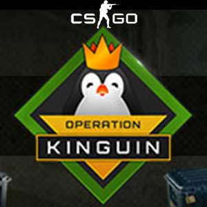 CSGO Operation Kinguin Case Digital Download Price Comparison