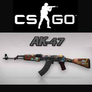 CSGO Random AK-47 Skin Digital Download Price Comparison