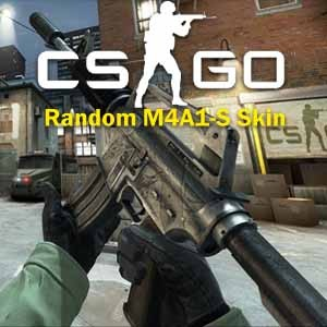 CSGO Random M4A1-S Skin Digital Download Price Comparison