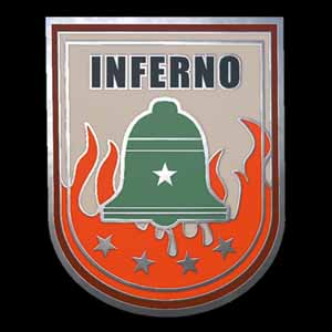 CSGO Series 1 Inferno Collectible Pin Digital Download Price Comparison