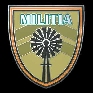 CSGO Series 1 Milita Collectible Pin