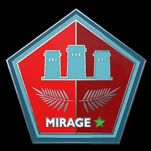CSGO Series 1 Mirage Collectible Pin Digital Download Price Comparison