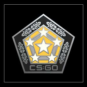 CSGO Series 2 Chroma Collectible Pin Digital Download Price Comparison
