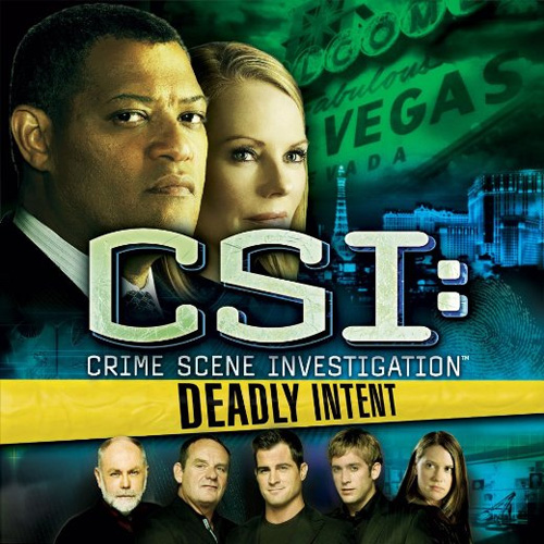CSI 5 Deadly Intent Digital Download Price Comparison