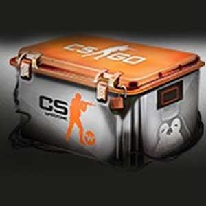CSWarzone CSGO Skin Case Digital Download Price Comparison